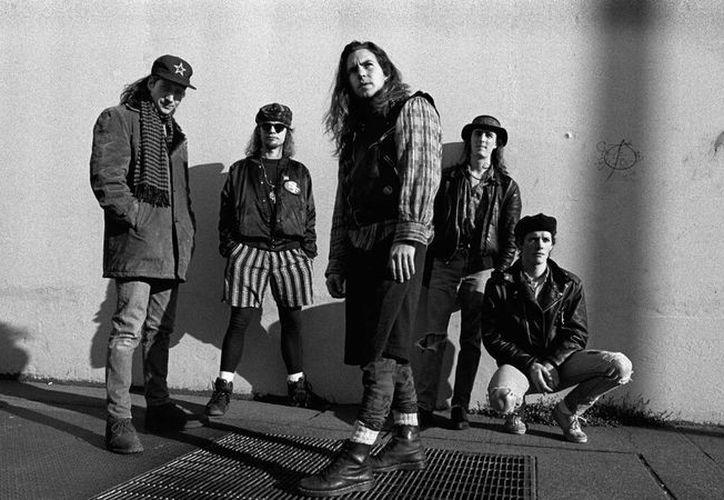El nuevo sencillo de Pearl Jam ya se puede descargar a través de iTunes. (rockandpop.cl)