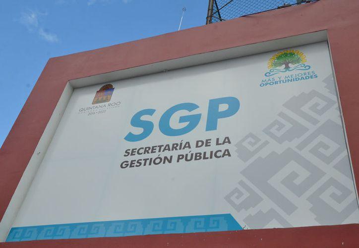 El SQCS turnó a la Secretaría de la Gestión Pública, todas las pruebas de las irregularidades. (Foto: David de la Fuente)