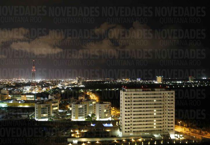 Ven necesario actualizar el padrón de cuartos hoteleros en la ciudad. (Israel Leal/SIPSE)