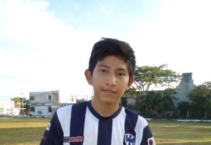 Mauricio Torres marcó 4 goles. (SIPSE)