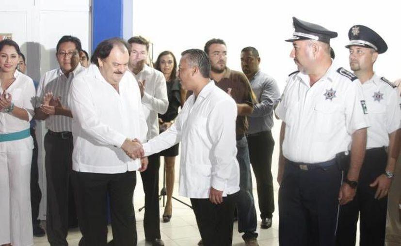 Espinosa Abuxapqui declaró que Carlos Mario Villanueva Tenorio es el responsable moral del debacle financiero del Ayuntamiento de Othón P. Blanco. (Archivo/SIPSE)