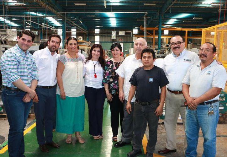 Es un honor que Jorge Habib, un empresario de éxito, acepte ser mi compañero suplente, destaca el político yucateco. (Milenio Novedades)