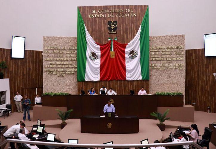 Los diputados sesionarán en las instalaciones del Peón Contreras. (Foto: Milenio Novedades)