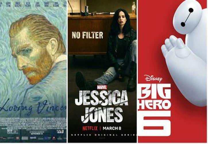 Para los amantes de los superhéroes de Marvel, llega la segunda temporada de Jessica Jones a Netflix. (Milenio)