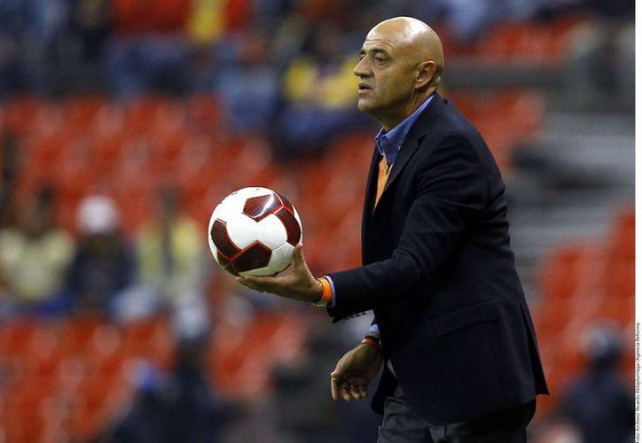 'Chelis' buscará darle a Chivas USA un futbol más vistoso. (Foto: Agencias)