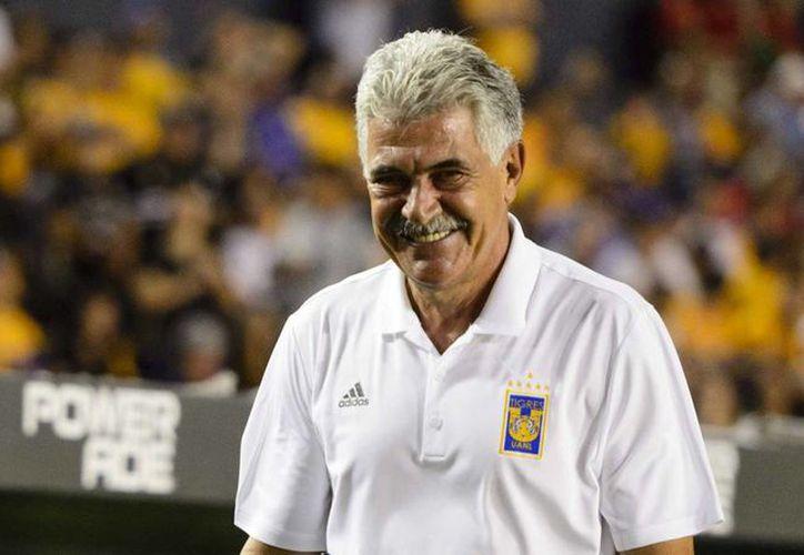 Técnico Brasileño tiene en mente volver a dirigir al TRI. (Mexsport)