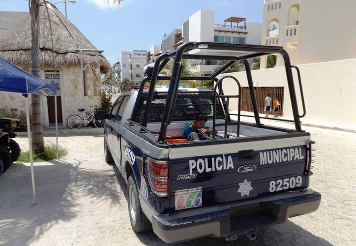 La Policía Municipal y el Ministerio Público encabezan la lista de quejas en Solidaridad ante Derechos Humanos. (Redacción/SIPSE)