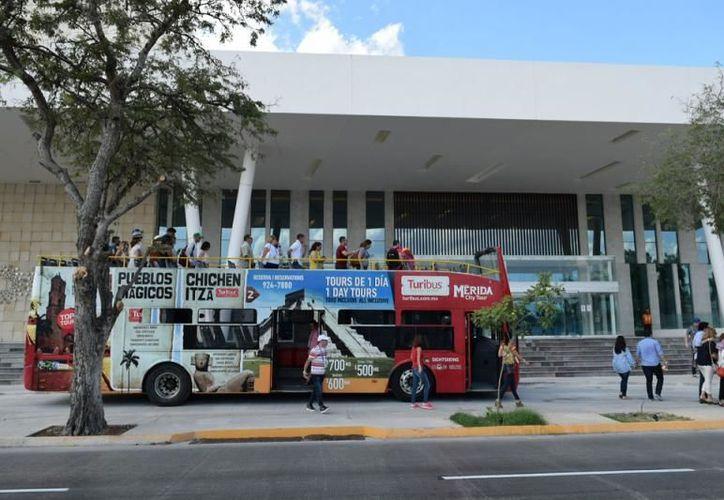 Yucatán es ahora un gran potencial en el Turismo de Congresos y Convenciones. (Foto: Twitter)