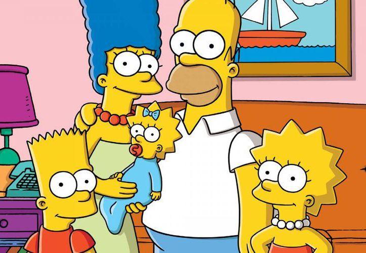 Los Simpsons llega este fin de semana a su vigésimo sexta temporada televisiva. (lardlad.com)