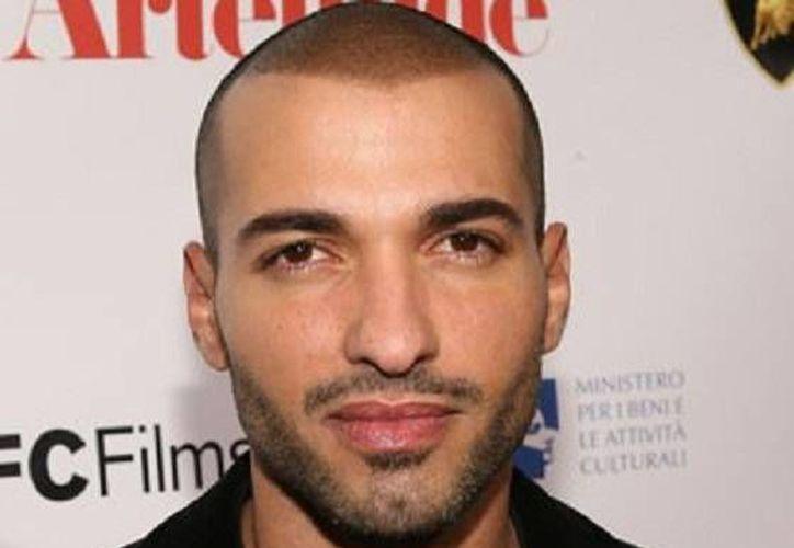 El actor Haaz Sleiman personificará a Jesucristo en la nueva miniserie 'Quién mató a Jesús'. (leftwingnation.us)