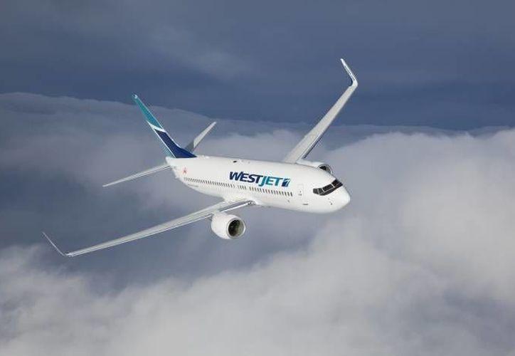 Según el Gobierno de Yucatán, el vuelo Mérida-Toronto mantuvo promedio de 80 por ciento de ocupación en la temporada pasada. (Archivo/SIPSE)