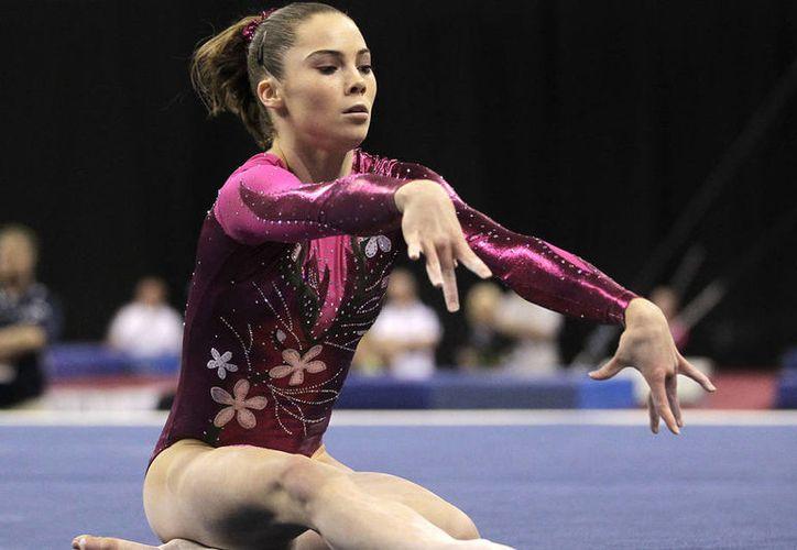 La gimnasta asegura que los abusos se extendieron hasta que ella dejó el deporte. (Foto: Contexto/Internet)