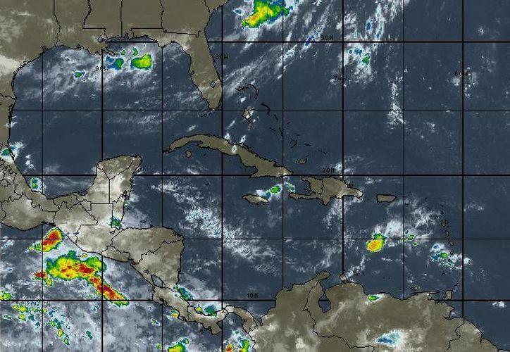 En Chetumal se espera una temperatura máxima de 33 grados. (Redacción/SIPSE)
