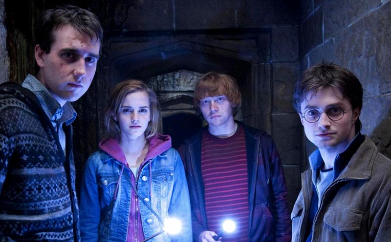 Emma Watson lidera importante reencuentro con ex compañeros de