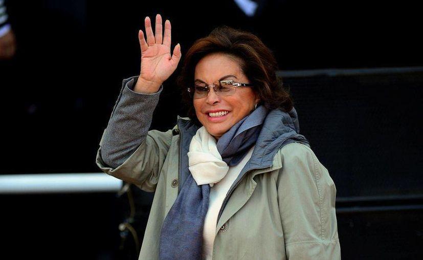 En la queja presentada en 2011, se asegura que Elba Esther pidió al ISSSTE 20 millones mensuales para Nueva Alianza. (Archivo/SIPSE)