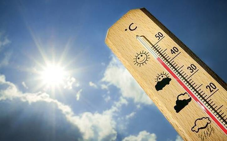 El estudio se lleva a cabo mediante los datos de 6 mil 300 estaciones meteorológicas. (Foto: Contexto/Internet)
