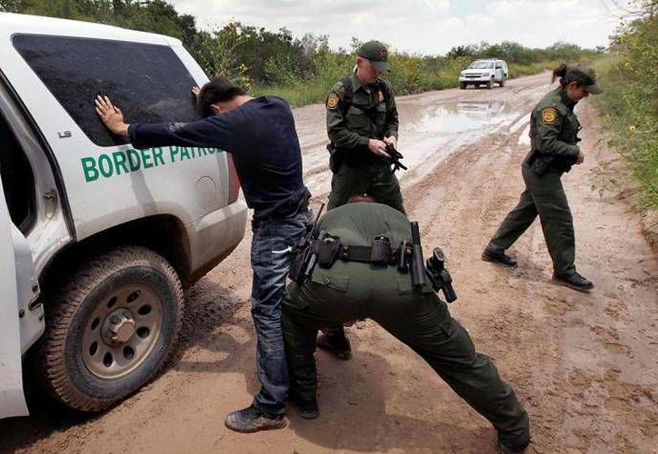 La Patrulla Fronteriza debe capacitar profesionalmente a sus efectivos, indica Los Angeles Times. (Archivo/SIPSE)