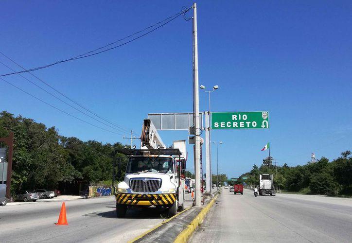 Revisarán las unidades para ver si  tienen alguna utilidad y cuyo mantenimiento no afecte a la Comuna. (Adrián Barreto/SIPSE)