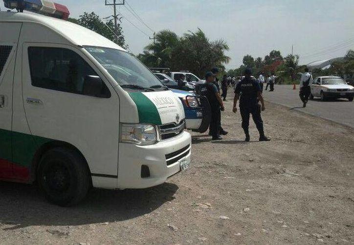 Consideran que lo mejor es que el Gobierno Federal refuerce la zona sur de Quintana Roo con personal de Migración. (Jorge Carrillo/SIPSE)