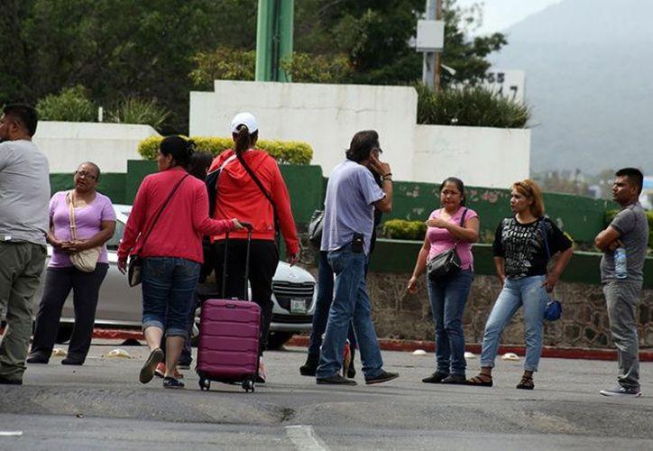Policía investiga delitos electorales en Cdmx. (Foto: Excélsior)