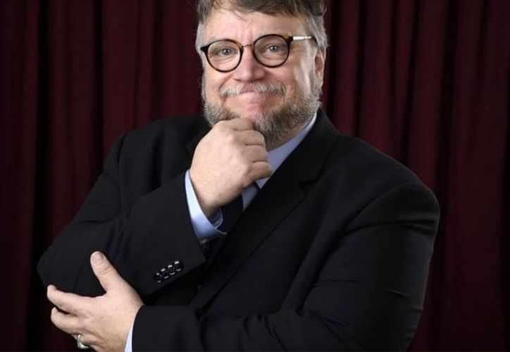 Tendrá su estrella en Hollywood Guillermo del Toro. (Foto:Internet)