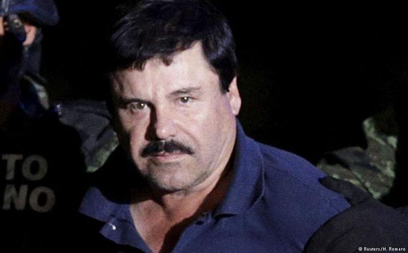 El Chapo Guzmán se estaría 'volviendo loco'