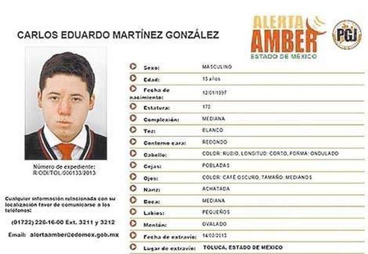 El cuerpo estuvo seis meses en el Semefo de Tenancingo, Estado de México, sin que las autoridades supieran su identidad. (Especial)