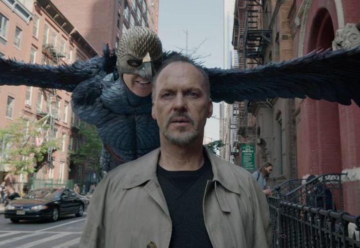 Birdman no solo fue nominada por productores de EU, sino que lidera la carrera por los Globos de Oro, el sindicato de actores (SAG) y los premios Spirit del cine independiente. (wired.com)