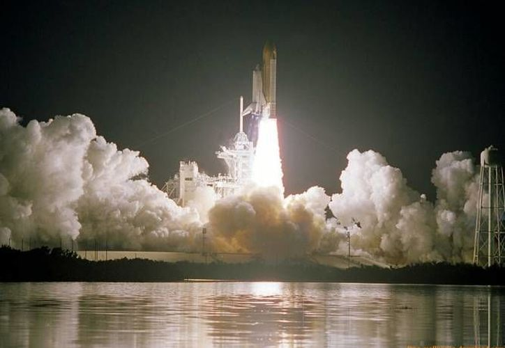 El director del Coqcyt confirmo que el tema de la base espacial se ha dejado a un lado. (Archivo/SIPSE)