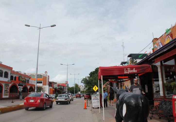 Será cerrado uno de los sentidos de la Yaxchilán para realizar el evento popular. (Redacción)