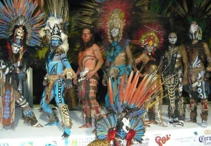 La celebración iniciará el 31 de este mes, con un ritual a favor del dios del viento Jatsa'Já. (Gerardo Amaro/SIPSE)