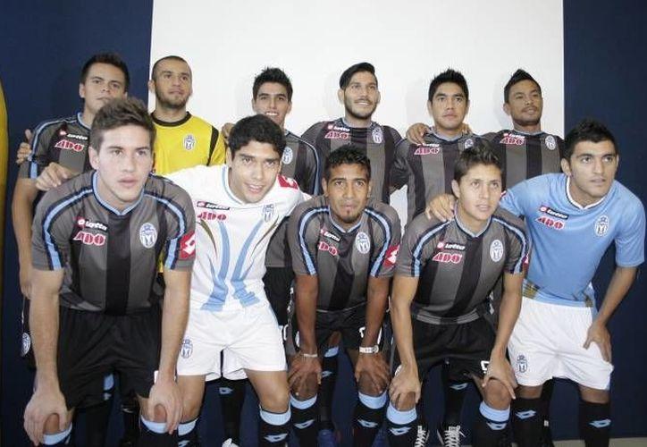 Los Venados podrán contar con Jair García y Bardo Fierros en la delantera. (SIPSE)