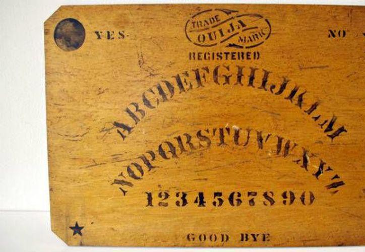 El famoso tablero de la Ouija existe desde 1891. (Swagger.com)