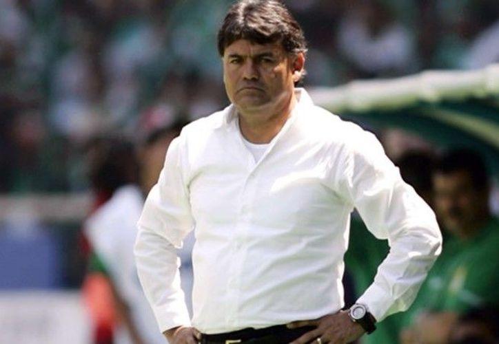 Orduña lleva 15 años como entrenador (Imagen tomada de agencias)