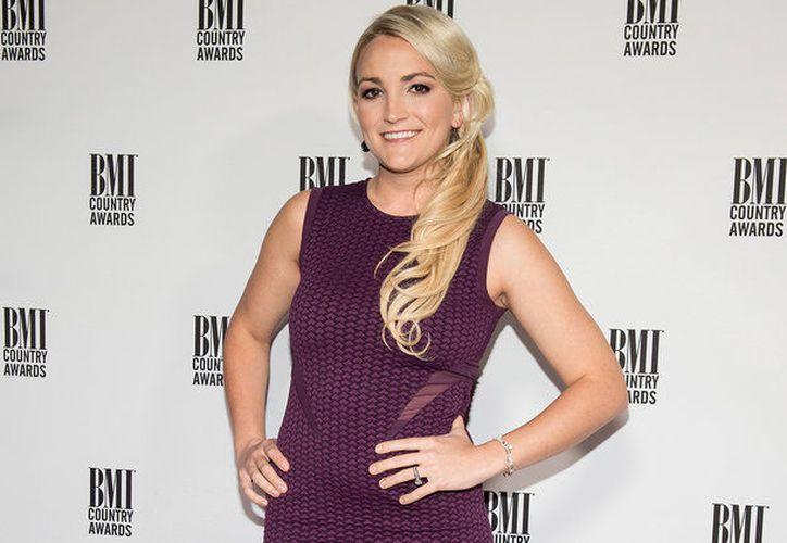 La actriz estadounidense Jamie Lynn Spears anunció su segundo embarazo. (Contexto)