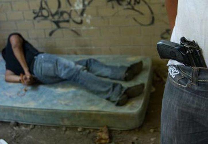 En cifras acumuladas, en el periodo de enero a agosto de 2014 se registraron mil 708 casos de secuestro. (Milenio)