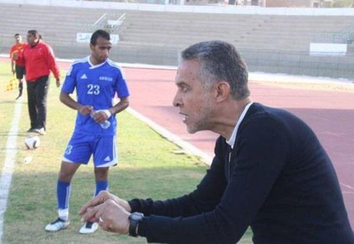 Abdel Rahim Mohamed, quien fuera futbolista, murió al ver cómo la selección nacional de Egipto recibía un gol de Arabia. (Foto: egypttoday.com)