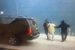 'El Chapo' queda en manos de Estados Unidos