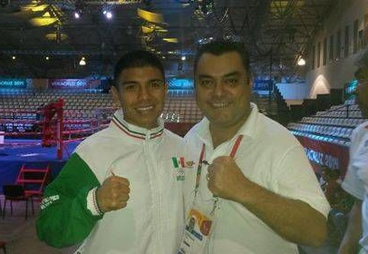 Joselito Velázquez Altamirano se presentó como una de las cartas fuertes para México, sobre todo después de obtener la medalla de oro de los Juegos Panamericanos de Guadalajara 2011. (Redacción/SIPSE)