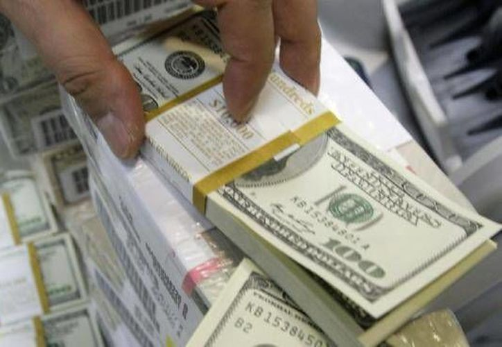 La encuesta de RBC-Capgemini encuestó a más de 4 mil personas con alto patrimonio en febrero y marzo. (Archivo/AP)
