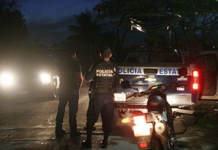 Cancún y Playa del Carmen con mayor represión de narcotráfico. (Harold Alcocer/SIPSE)
