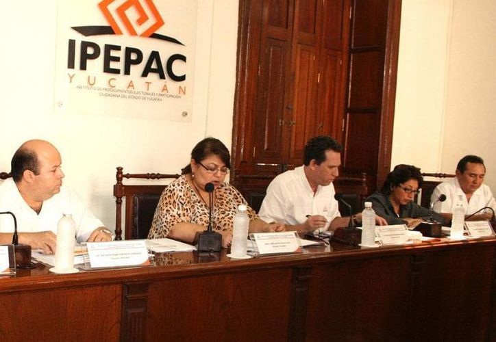 Los consejeros del Ipepac aún no abordan el tema de las multas. (Milenio Novedades)