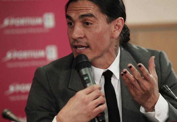 Francisco Palencia podría convertirse en nuevo entrenador de Pumas de la UNAM en los próximos días. (Notimex)