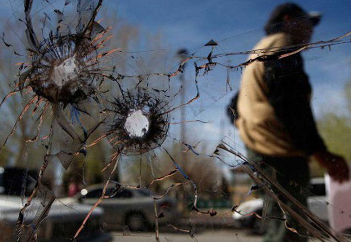 La Encuesta genera información sobre diversos aspectos de seguridad pública. (Foto: Reuters)