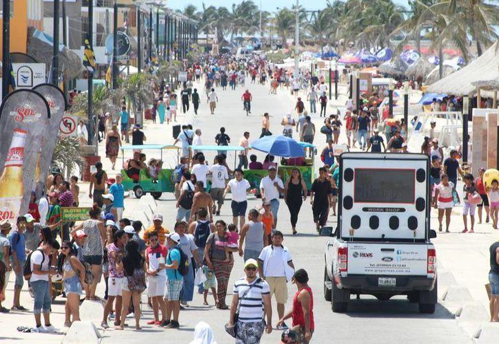 En lo que va del periodo de vacaciones de Semana Santa, dos personas han muerto en hechos viales en Yucatán, pero ninguna era vacacionista. (Milenio Novedades)