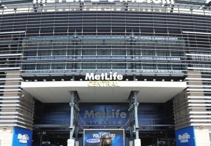El Superbowl, un reto para el nuevo estadio MetLife en East Rutheford, Nueva Jersey. (Facebook/MetLife Stadium)
