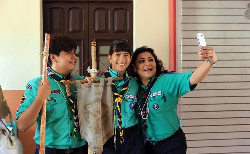 Los integrantes de  la Provincia Yucatán festejarán durante una semana con actividades lúdicas con fines educativos y eventos al aire libre. (Milenio Novedades)