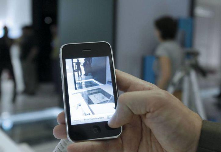 El lanzamiento del iPhone 6 se podría realizar en la conferencia anual de desarrolladores que Apple celebrará del 2 al 6 de junio en San Francisco, California. (EFE/Archivo)