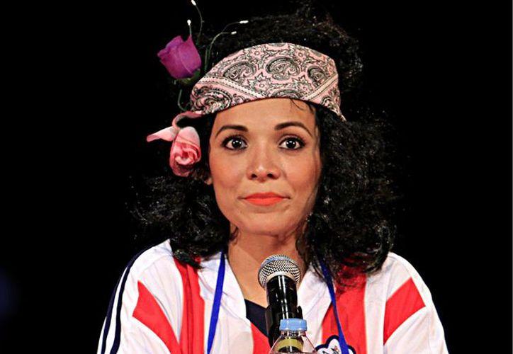 """Karla Luna, conocida como 'La lavandera morena"""", murió ayer a causa del cáncer que padecía. (Foto: Contexto/Internet)"""