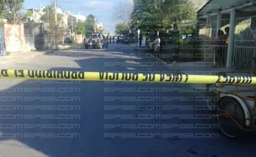 Los elementos policíacos han tenido varios reportes de personas heridas de bala. (Orville Peralta)